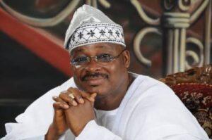 Former Oyo Governor, Ajimobi Confirmed Dead
