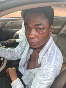 Residents of Edo State Decries the Atrocities of Mr Joshua Edo