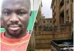 Social Media User Has Volunteer to Spend 3 Days at Goonu Banana House in Anambra State